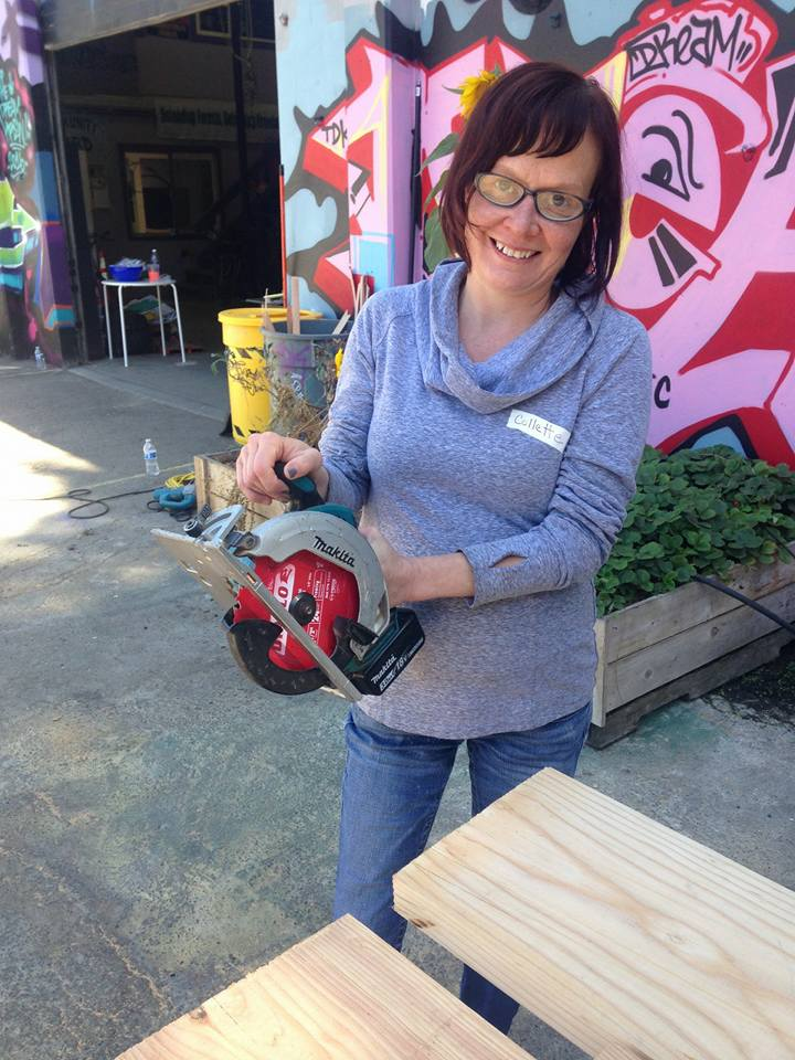 Collette Duthie Workshop 2