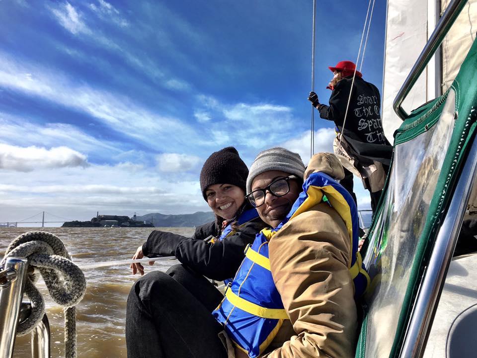 sailing pic Ga and Erinn